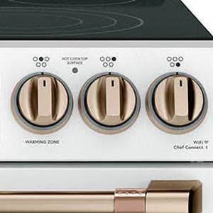 View All Appliances Products