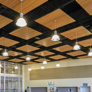 View All Ceiling Systems Products
