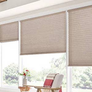 View All Windows Treatments Products